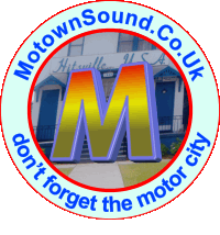 Motown Sound - Dont Forget The Motor City