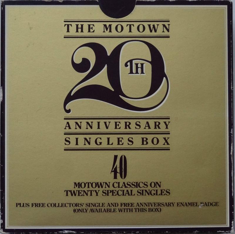 Various Artists - 20th Anniversary Box Set